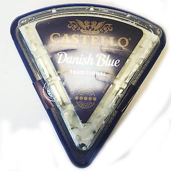 Castello Traditional Danish Blue Cheese Wedges