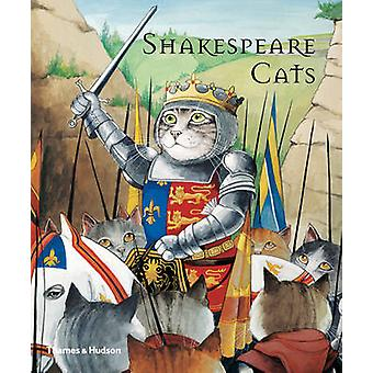 Shakespeare Cats (New edition) by Susan Herbert - 9780500284292 Book