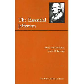 Den väsentliga Jeffersonen av Thomas Jefferson - Jean M. Yarbrough - 978