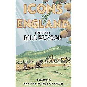 Icons of England by Bill Bryson - 9781784161965 Book