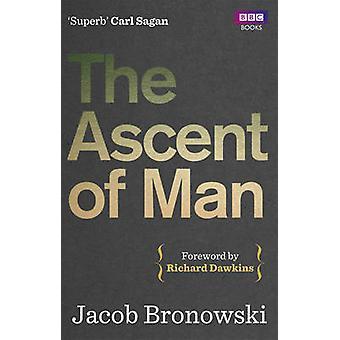 L'ascesa dell'uomo di Jacob Bronowski - 9781849901154 libro