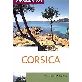 Corsica (3rd Revised edition) by Dana Facaros - Michael Pauls - 97818