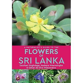A Naturalist's Guide to the Flowers of Sri Lanka by A Naturalist's Gu