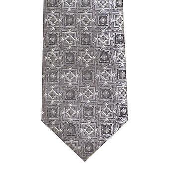 OLYMP Necktie 1702 68 Grey