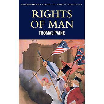 De rechten van de mens (nieuwe editie) door Thomas Paine - Derek Matravers - T