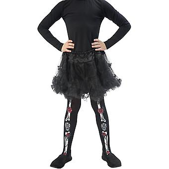 Day of the Dead Tights, Child