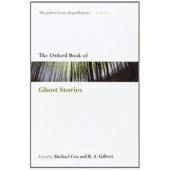 Oxford kirja Englanti kummitusjuttuja (Oxford kirjat proosaa & jae)