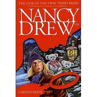 Tapauksessa kahden nallekarhuja (Nancy Drew (nid.))