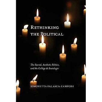 Repensar a política