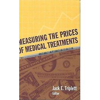 Mäta priserna på medicinska behandlingar