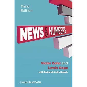 Nieuws en nummers: A Writer's Guide to statistieken