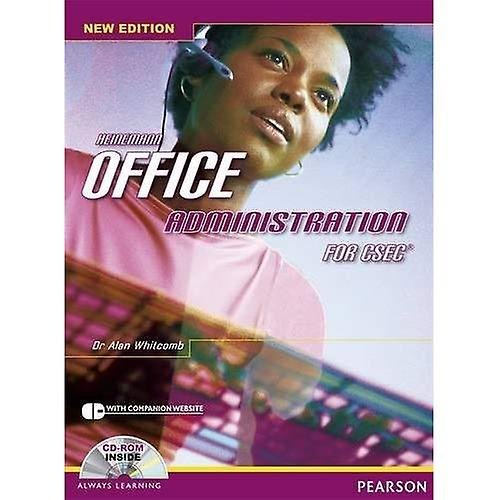 Heinemann Office Administration for CSEC 2nd Edition