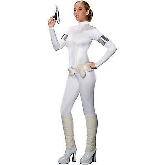 Star Wars Principessa Amidala adulto Costume