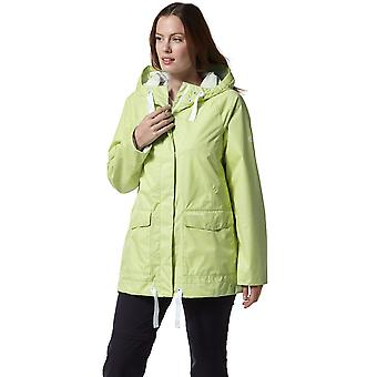 Craghoppers Womens Sorrento Waterproof Aqua Dry Walking Coat