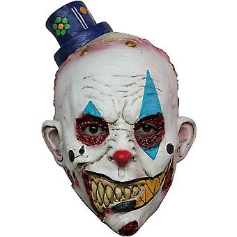 Kid Mimezack Kids Latex Mask For Halloween