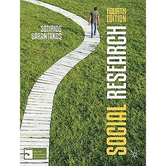 Sociaal onderzoek door Sotirios Sarantakos