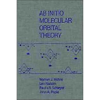 AB Initio Molecular Orbital Theory by Hehre & Warren J.