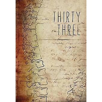 Thirty Three Anniversary Anthology by Walker & Sue Brannan
