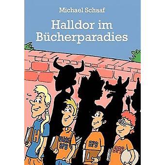Halldor im Bcherparadies by Schaaf & Michael