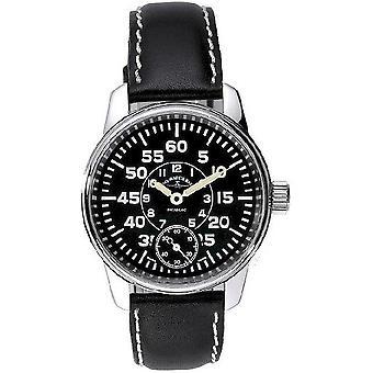 Zeno-relógio mens watch de observador clássico 6558 6OB a1
