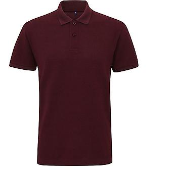 Outdoor Look Mens Twister Yarn Classic Fit Polo Shirt