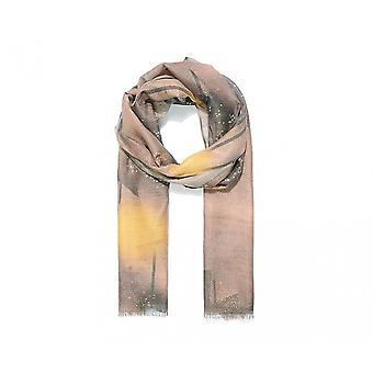 Intrigue Womens/Ladies Abstract Print Scarf