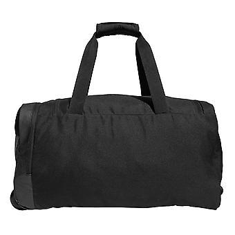 adidas Golf Herren Zip Pocket Verstellbare Team Wheel Bag