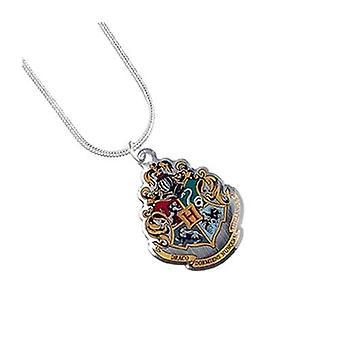 Harry Potter versiert Hogwarts Kappenkette