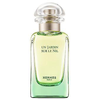 Hermes Un Jardin Sur Le Nil Edt 50 ml