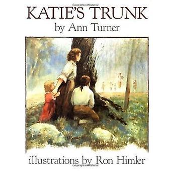 Katie's Trunk by Turner - Ann/ Himler - Ronald (ILT) - 9780689810541