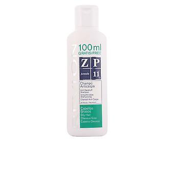 Revlon Zp11 xampu Anticaspa Cabellos oleosa 400ml unissex