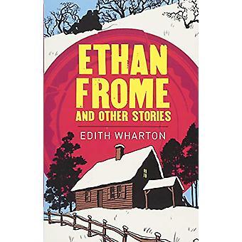 Ethan Frome by Edith Wharton - 9781788881883 Book