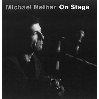Michael Nether - On Stage by Jorg Palitzsch - 9783936681703 Book