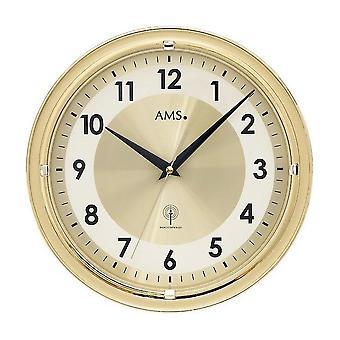 Reloj de pared radio AMS - 5946