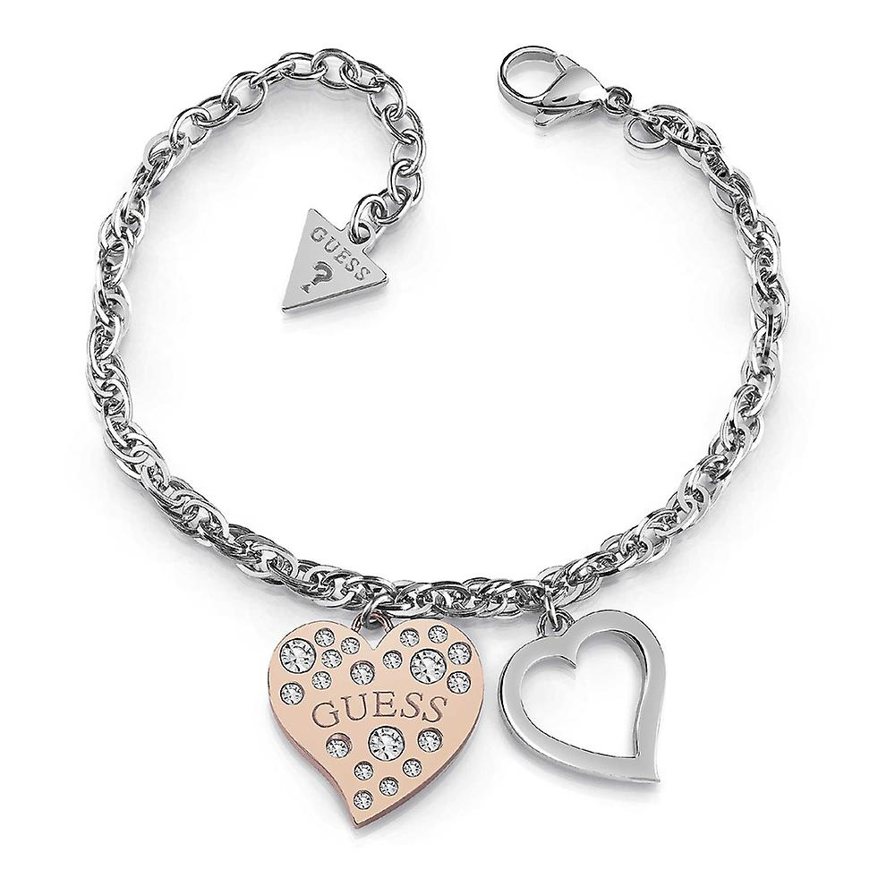 Guess Women's Bracelet UBB78095-S