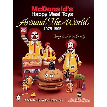 McDonald's Happy Meal Toys Around the World - 1975-1995 (2nd Revised e