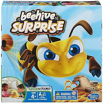 Beehive Surprise Ballroom Game