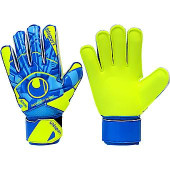 UHLSPORT RADAR CONTROL SOFT SUPPORTFRAME JUNIOR doelman handschoenen