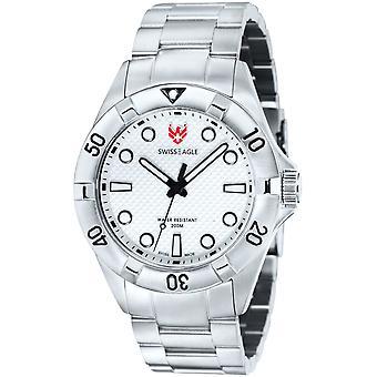 Swiss Eagle SE-9013-22 Heren Horloge