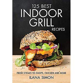 125 bästa inomhus Grill recept