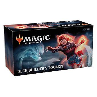 Magic The Gathering Core Set 2020 Deck Builder Toolkit card Game