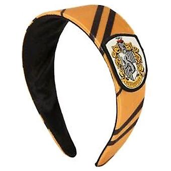 Harry Potter Hufflepuff Headband