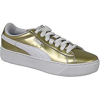 Puma Vikky Platform 363609-01 Womens sports shoes