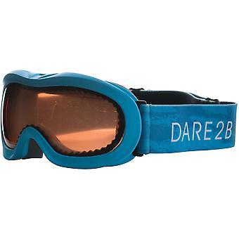 تُحَدّد 2b Womens Velose II جونيور نظارات التزلج للحماية من الأشعة فوق البنفسجية