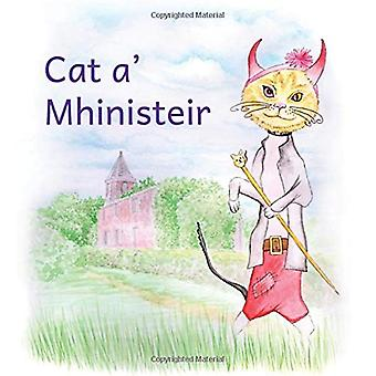 Cat a' Mhinisteir