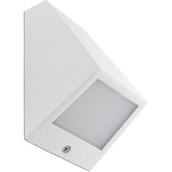 Wellindal Wall Fixture Angle 36xLed 10,6W White