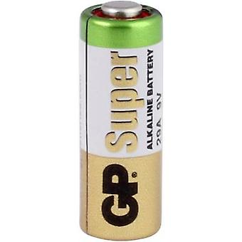 GP Batteries LR29A Non-standard battery 29A Alkali-manganese 9 V 20 mAh 1 pc(s)