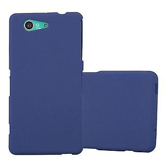 Custodia Cadorabo per la custodia sony Xperia n. 3 compatta - Custodia flessibile in silicone TPU Ultra Slim Soft Back Cover Case Bumper