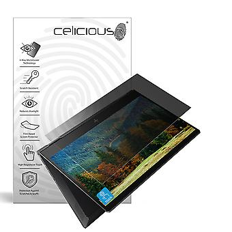 Celicious Privacy Plus 4-Way Anti-Spy Filter Screen Protector Film Compatible with HP ENVY x360 13 AR0005NA
