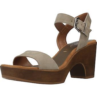 UNISA Onesia sandalen kleur Lauro